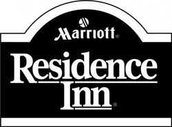 Marriott residence inn logo 29747