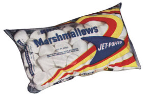 Marshmallow 1958ar jetpuffed