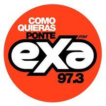 XHSR EXA FM 973