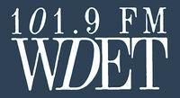 101.9 FM WDET