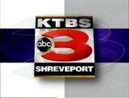 KTBS 3 station idpromonewsbreak montage 1986-2016 (Shreveport ABC) 14