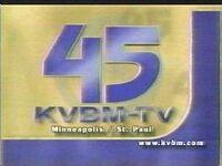 Kvbm logo 1999