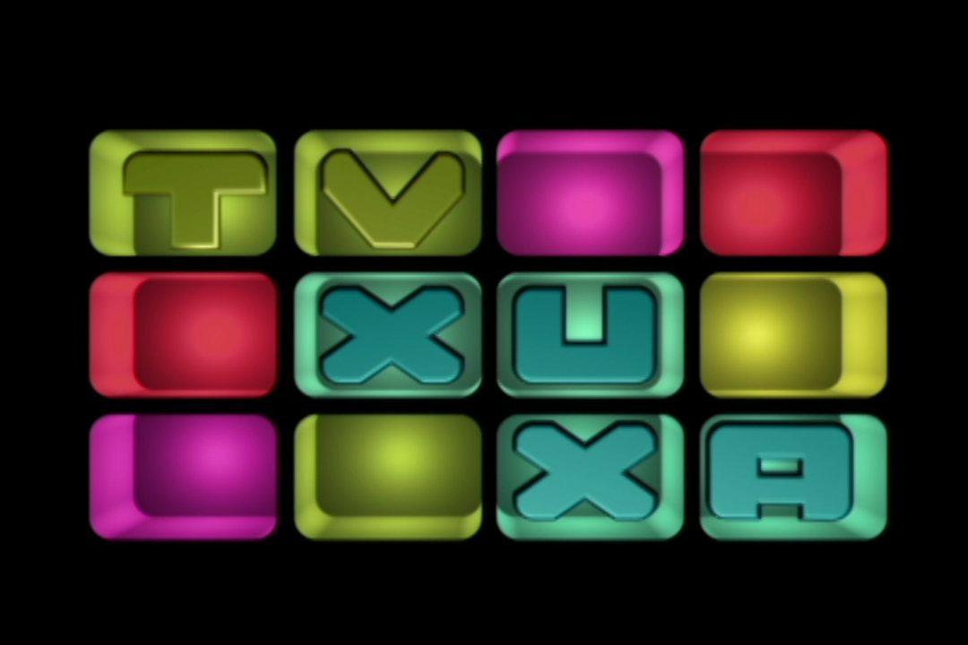 TV Xuxa 2007
