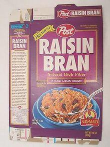 Empty-POST-Cereal-Box-1997-RAISIN-BRAN-Whole