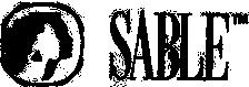 Sable logo 1992