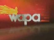 WAPA-TV's Video ID
