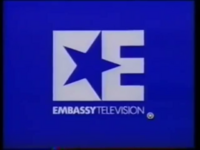 Embassy Television 1982