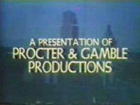 Procter & Gamble (The Edge of Night)