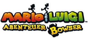 Mario&LuigiAbenteuerBowserLogo