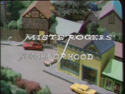 Mister Rogers' Neighborhood 1969