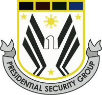 Phil Presidential Security Group