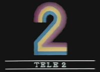 Télé 2 1984