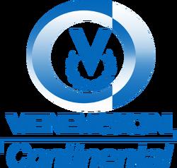 Logo VV Continental