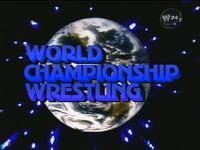 NWA WCW logo