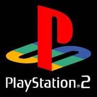 PlayStation 2 logo alternate