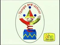 Tempo Pre-School 1996 logo