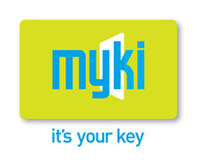 Myki logo