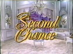 Second Chance 1987