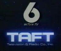 WTVNTV Taft
