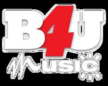 B4U MUSIC