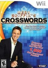 Merv Griffin's Crosswords (Wii)