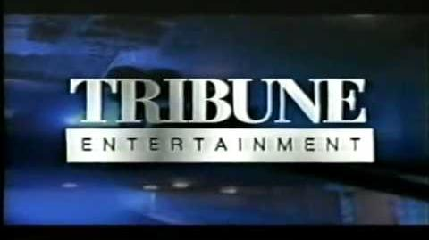Tribune Entertainment