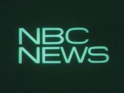 Nbc news early 60s