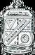 Swindon Town FC logo (Div II)
