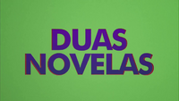 Vale a Pena Ver de Novo Duas Novelas promos 2014