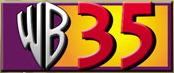 KRRT (The WB 35) logo