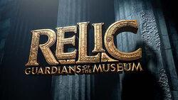 Relic masterlogo