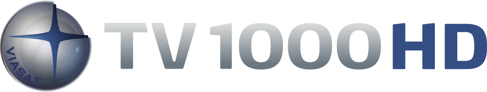 TV1000 HD logo