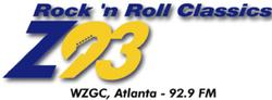 WZGC Atlanta 1997