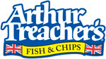 Arthur Treacher's (logo)