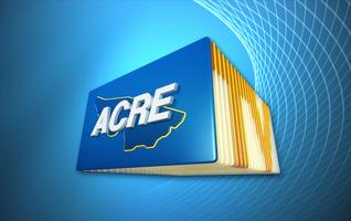 Logo acre tv