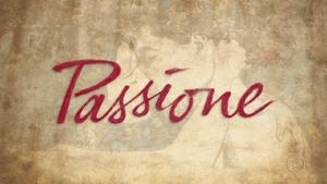 Passione 2010 abertura