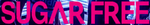 T-ara Sugar Free logo