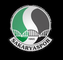 Web 20 Sakaryaspor Logo by sangarioz
