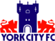 York City FC logo (1983-2002)