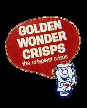 Golden Wonder 1950's