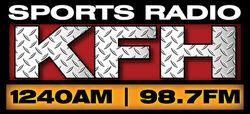 KFH 1240 AM 98.7 FM