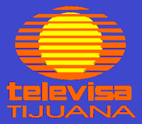 TelevisaTijuana 90s