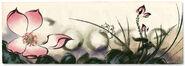 Zhang Daqian's 112th Birthday (10.05.11)