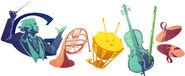 Google Sergiu Celibidache's 100th Birthday