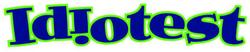 Idiotest logo