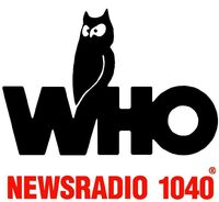 WHO AM 1040
