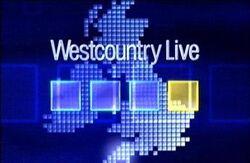 Westcountry Live 2004
