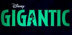 Gigantic 2018 logo