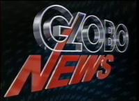 Globo News 1997