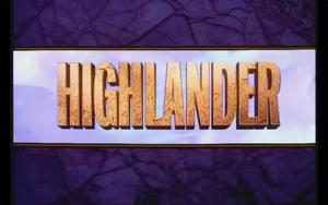 Highlander A